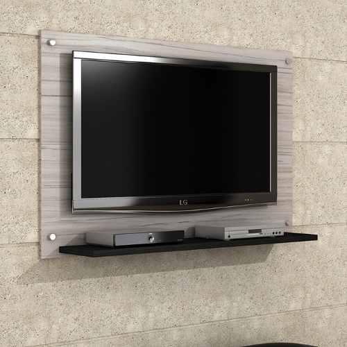 Dicas para você decorar um quarto pequeno stylomasculino ~ Quarto Solteiro Com Tv Na Parede